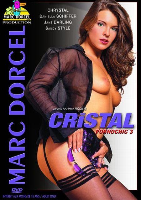 Cristal - Pornochic 3 / Кристал - Порношик 3 [2004]