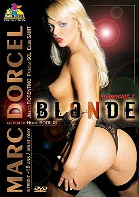 Blonde - Pornochic 7 / Блондинки - Порношик 7 [2004]