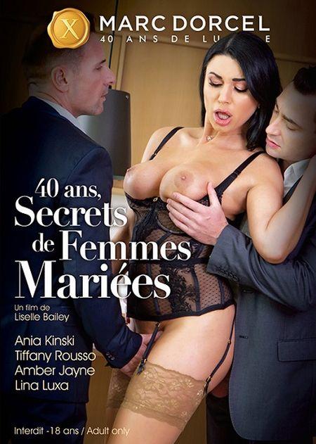 40 ans, secrets de femmes mariées / 40 летние. Секреты замужних женщин [2019]