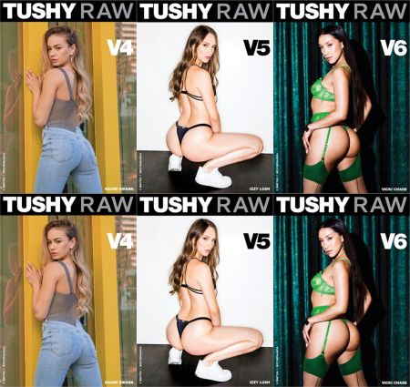Tushy Raw [2019 - 2020]
