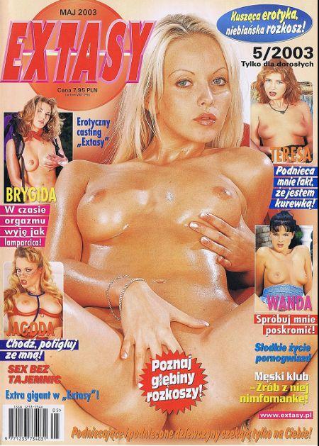 EXTASY No.05 - 2003