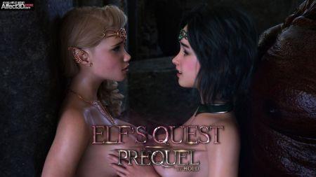 Elf's Quest - Prequel