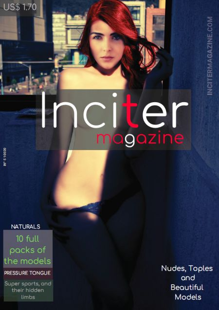 Inciter Magazine (January 2020)