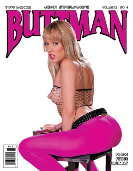 Buttman - Volume 12 No. 4