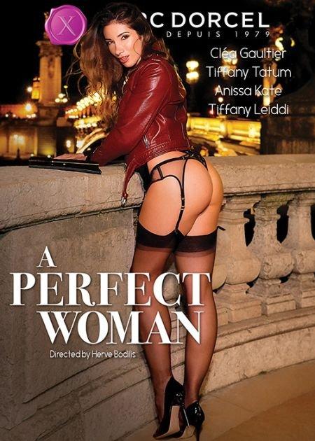 A Perfect Woman / Идеальная женщина (2020)