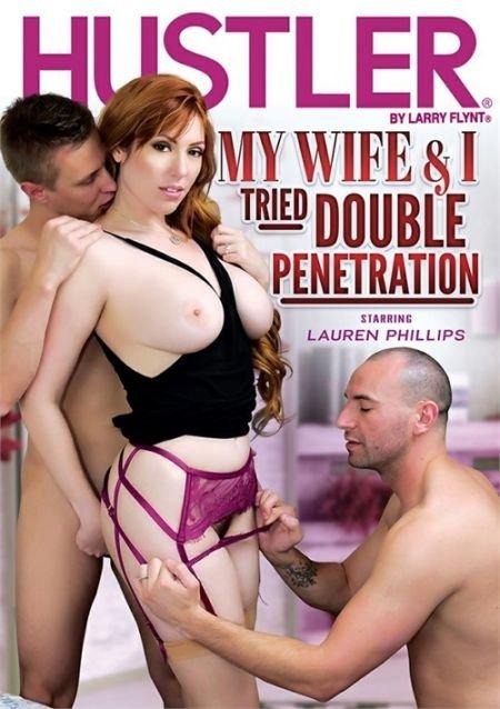 My Wife & I Tried Double Penetration / Моя Жена И Я Попробовали Двойное Проникновение (2020)