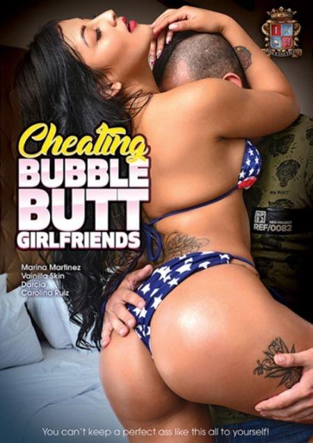 Cheating Bubble Butt Girlfriends / Измены Большезадых Подруг (2020)