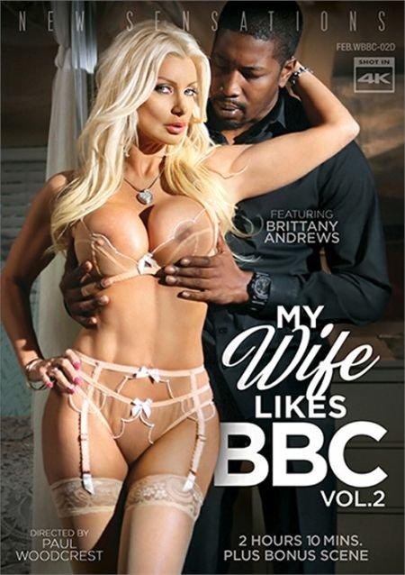My Wife Likes BBC 2 / Моя жена любит Большие Черные Члены 2 (2020)