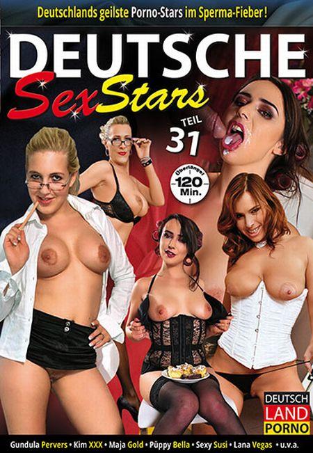 Deutsche Sex Stars 31 / Немецкие секс звезды 31 [2020]