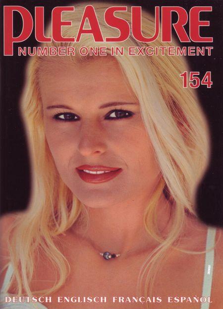 PLEASURE № 154 (2000)