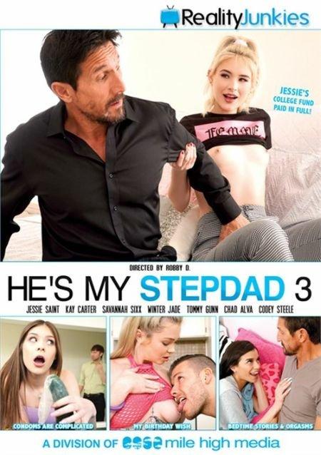 Hes My Stepdad 3 / Он Мой Отчим 3 (2020)