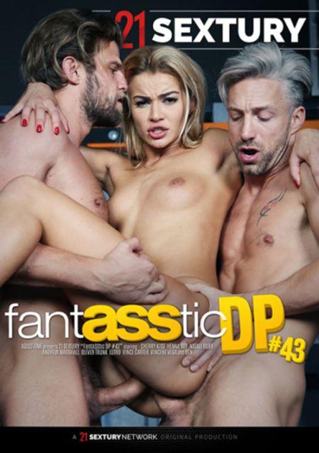 FantASStic DP 43 / Фантастическое Двойное Проникновение 43 [2020]