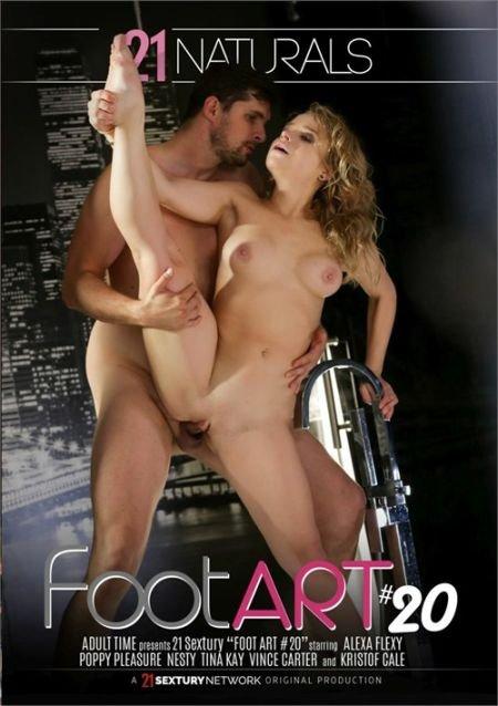 Foot Art 20 / Искусные Ножки 20 (2020)