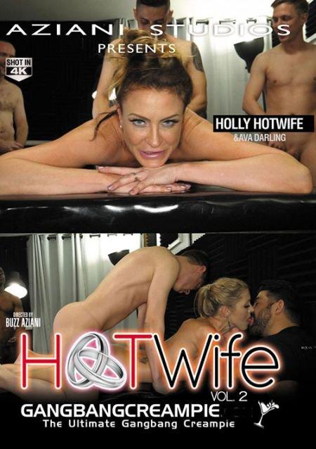 Hot Wife 2 / Горячая Жена 2 (2020)