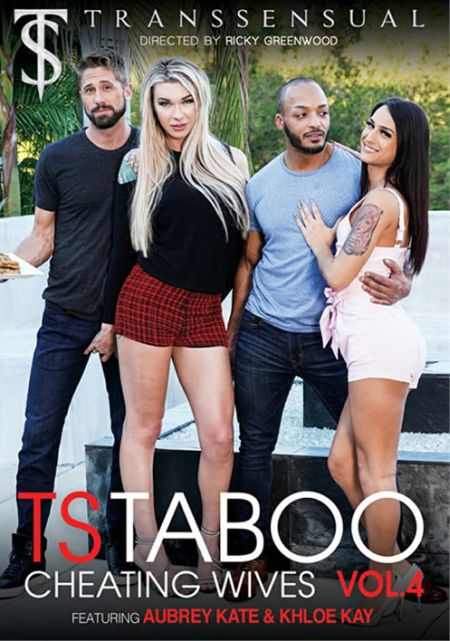 TS Taboo 4: Cheating Wives / Непристойные Трансы 4: Измена Жен [2020]