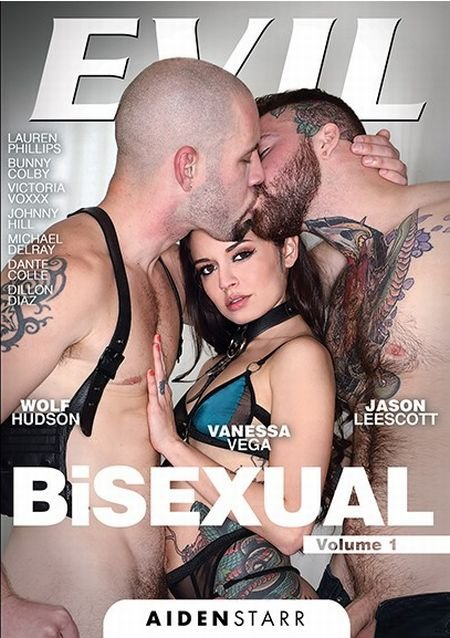 Bisexual Volume 1 / Бисексуалы (2020)