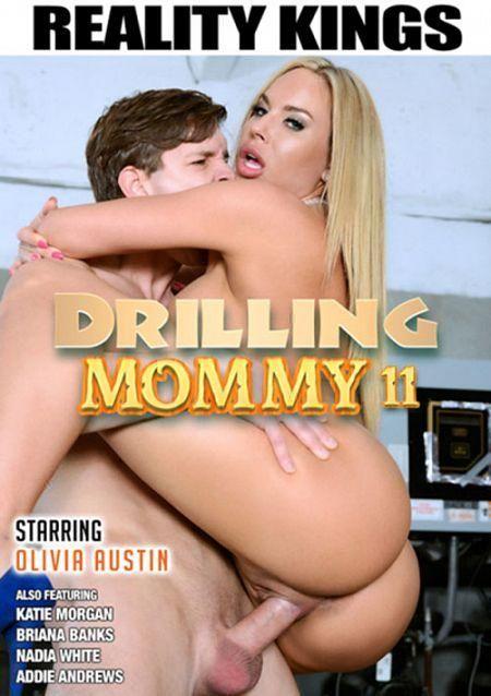 Drilling Mommy 11 / Дриллинг Мамочек 11 [2020]
