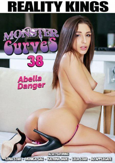 Monster Curves 38 / Шлюхи Монстры 38 [2020]