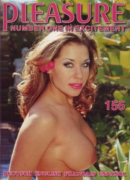 PLEASURE № 155 (2000)