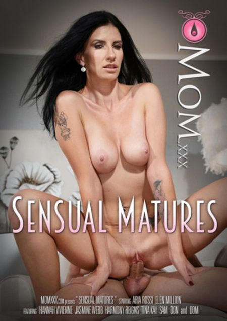 Sensual Matures / Зрелые Сладости [2020]