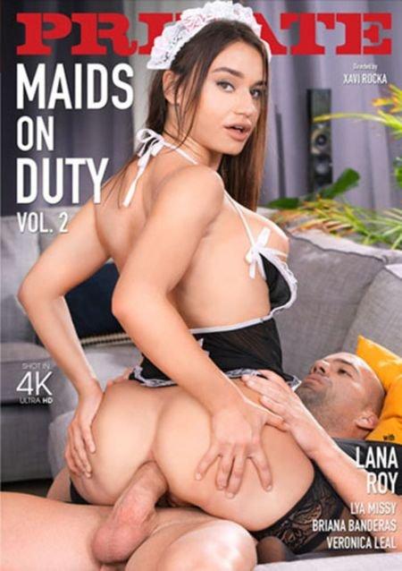 Private - Maids on Duty 2 / Горничные На Дежурстве 2 (2020)