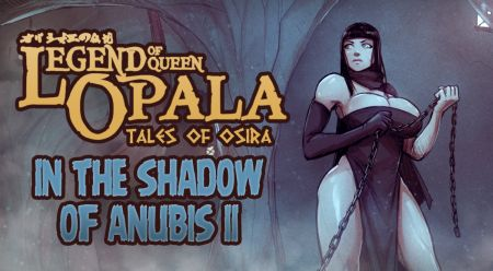 Legend of Queen Opala - In the Shadow of Anubis II: Tales of Osira