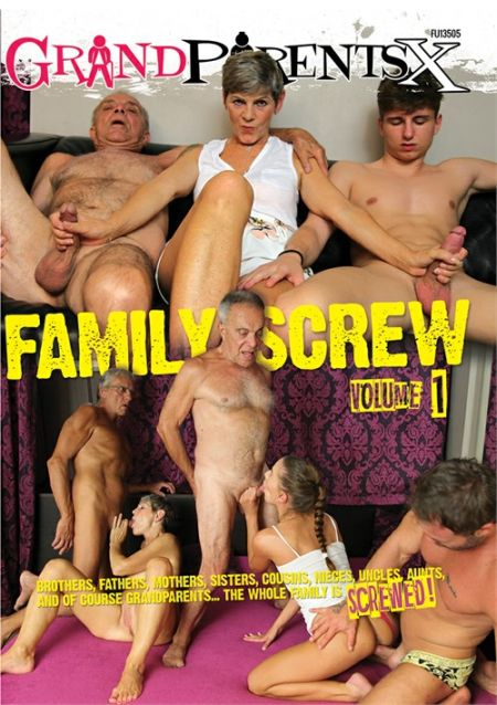 Family Screw Volume 1 [2020]
