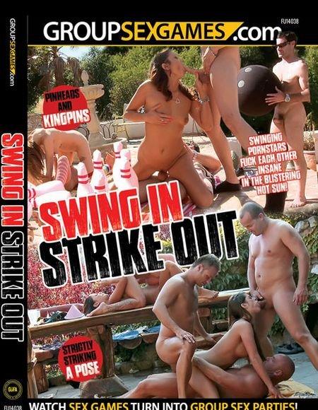 Swing In Strike Out (2019)