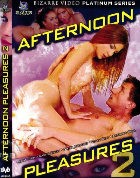 Afternoon Pleasures 2 / Удовольствия во второй половине дня 2 (2016)