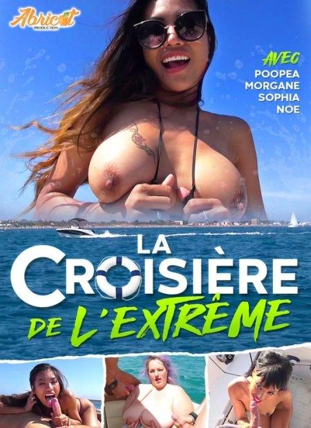 Croisiere de lextreme / Extreme cruise / Экстремальный круиз (2020)