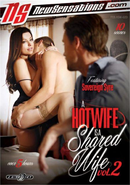 A Hotwife Is A Shared Wife 2 / Горячая жена - Общая Жена 2 [2018]