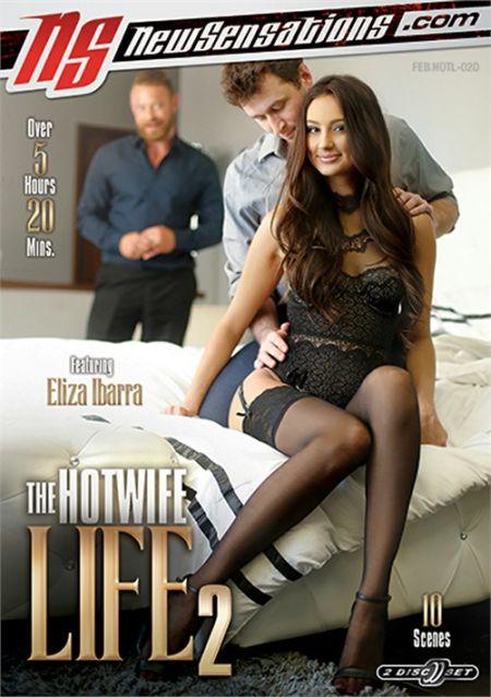 The Hotwife Life 2 / Жизнь с Горячей Женой 2 [2020]