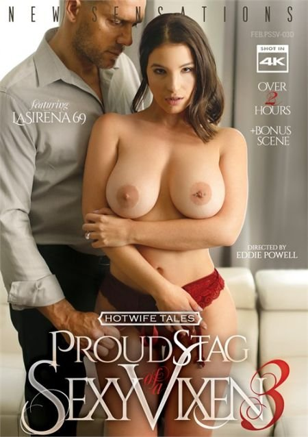 Proud Stag Of A Sexy Vixen 3 / Гордый Рогоносец Сексуальной Лисицы 3 (2020)