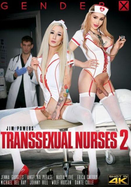 Transsexual Nurses 2 / Транссексуальные Медсестры 2 [2019]