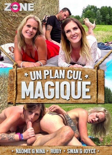 Un plan cul magique / Волшебные задницы (2020)