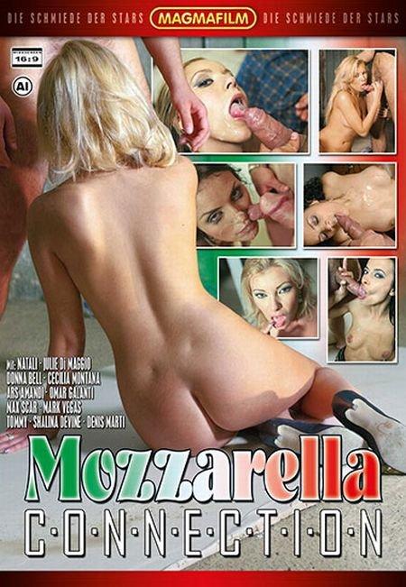 Mozzarella Connection (2020)