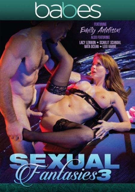 Sexual Fantasies 3 / Сексуальные Фантазии 3  (2020)