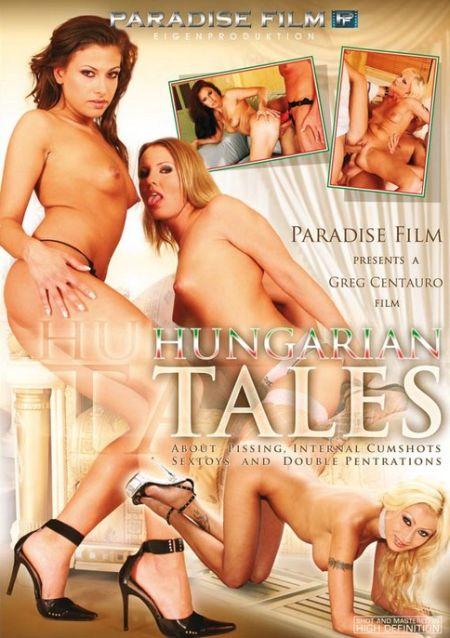 Hungarian tales / Венгерские сказки [2007]