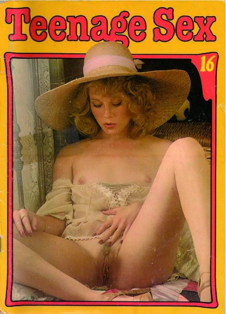 Color Climax Teenage Sex № 16 (1980)
