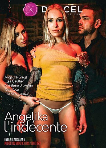 Angelika l'indécente / Непристойные истории Анжелики [2020]