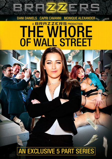 The Whore Of Wall Street / Шлюха с Уолл-стрит [2014]