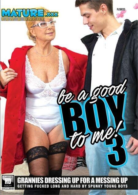 Be A Good Boy To Me 3 / Будь мне хорошим мальчиком 3 (2020)