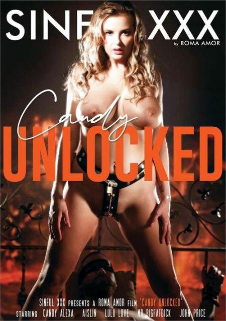 Candy Unlocked / Развернутая Конфетка (2020)