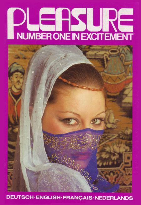 PLEASURE № 27 (1979)
