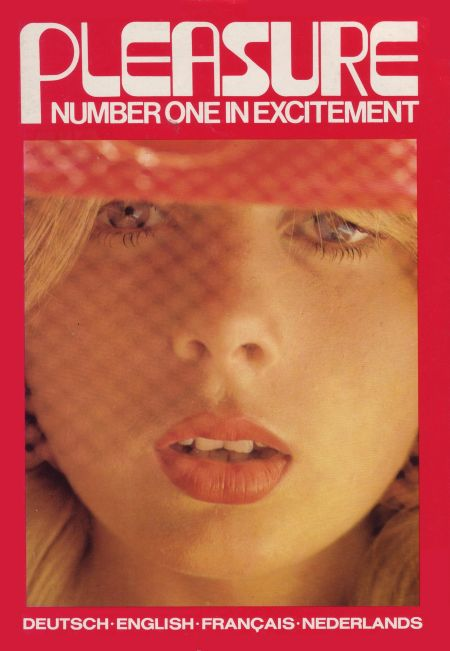 PLEASURE № 29 (1979)