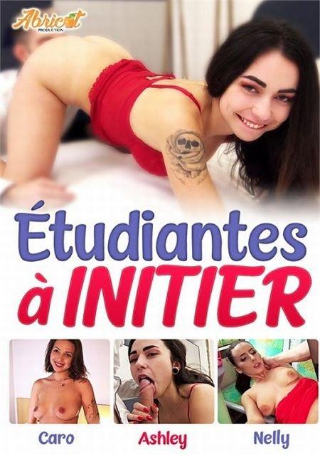 Etudiantes a initier / Посвящение студенток (2020)