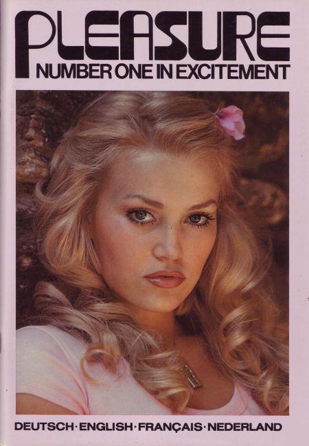 PLEASURE № 39 (1981)