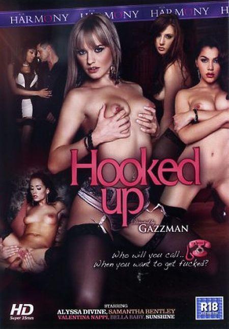 Hooked Up / Подснятые [2013]