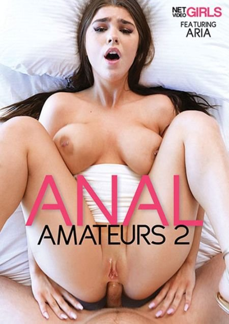 Anal Amateurs 2 / Анальные Любители 2 (2021)