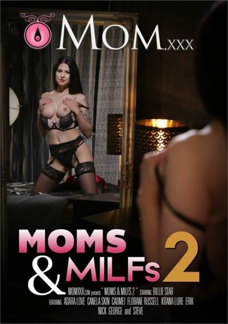 Moms and MILFs 2 / Мамы и Мамочки 2 (2021)
